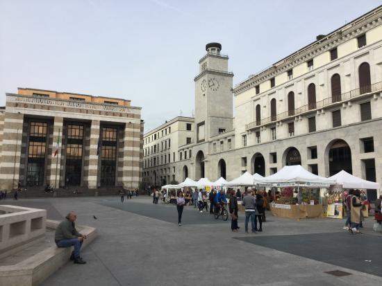piazza della vittoria picture of piazza della vittoria