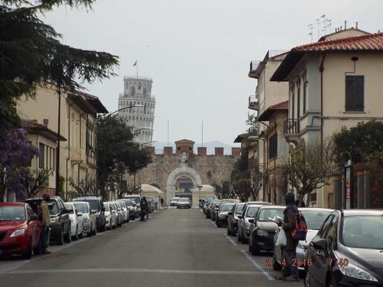 Perfect Pisa