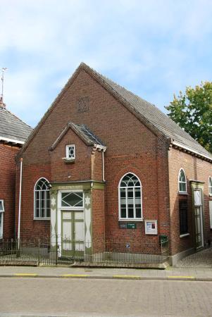 Synagoge Aalten