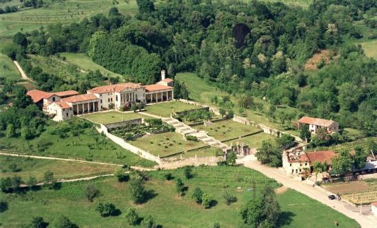 Villa Piovene Porto Godi