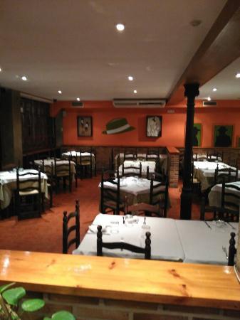 Restaurante Capone