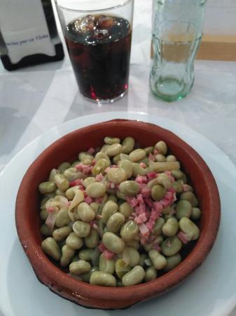 Restaurante Venta Los Granaos