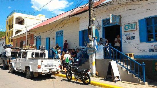 O'Shop San Juan del Sur