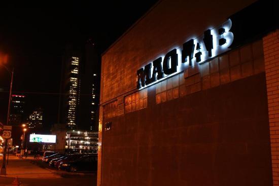MadLab Theatre