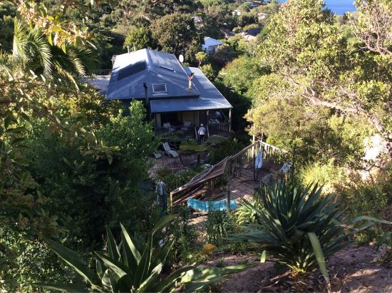 The Hout Bay Hideaway: photo8.jpg