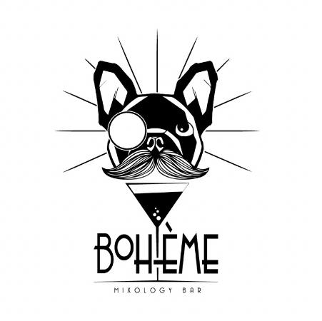 ‪Bohème Mixology Bar‬