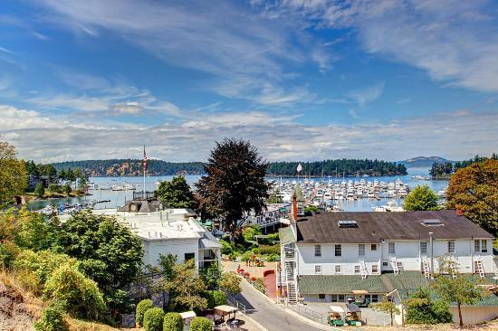 Roche Harbor Resort照片