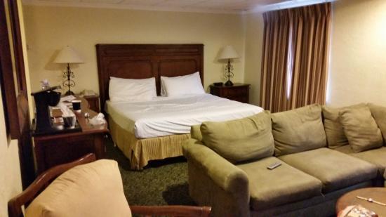 科特斯賭場酒店照片