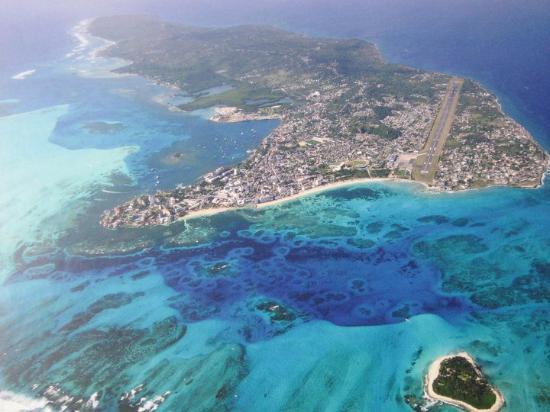 Punta Sur: The Entire Island