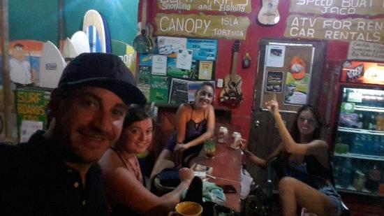 Hostel Seven7 Casa Del Gingi: photo0.jpg