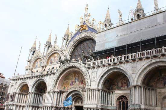 Free Venice City Tour