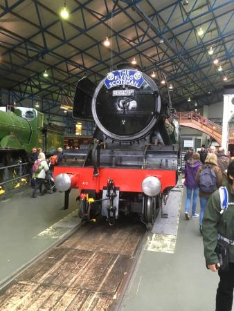 National Railway Museum - Picture of National Railway Museum, York ...