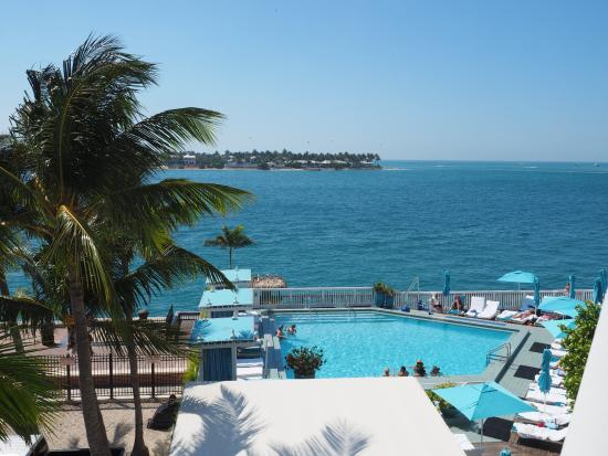Amazing hotel in the heart of Key West