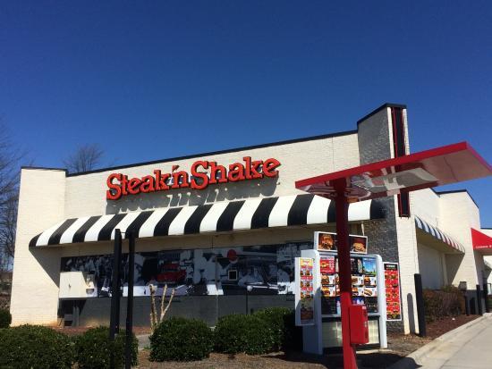 Steak 'n Shake: Drive Thru