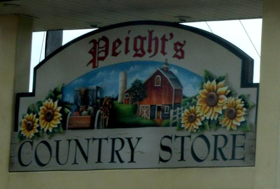 Peight's Country Store