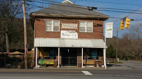 Whites Creek, TN: Richard's Cafe