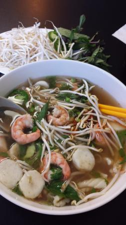 Pho and More