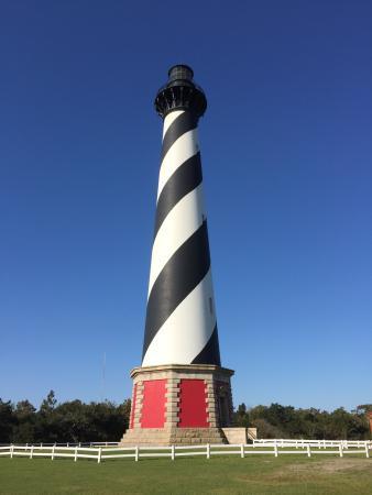 Cape Hatteras Lighthouse Foto