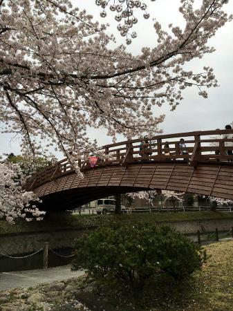 Horioseki Park