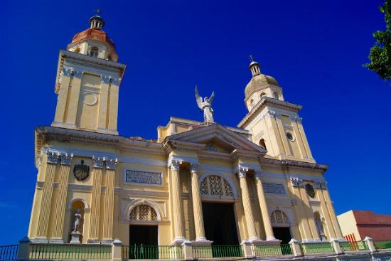 Cathedral of Our Lady of the Assumption