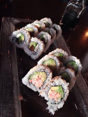 Photo1 Jpg Picture Of Sushi Rock Japanese Restaurant
