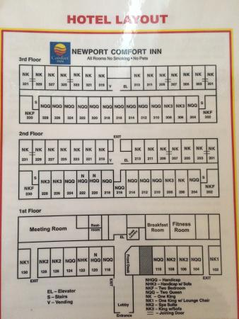 Comfort Inn Newport: photo1.jpg