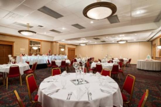 Days Inn - Rock Falls: Banquet 4