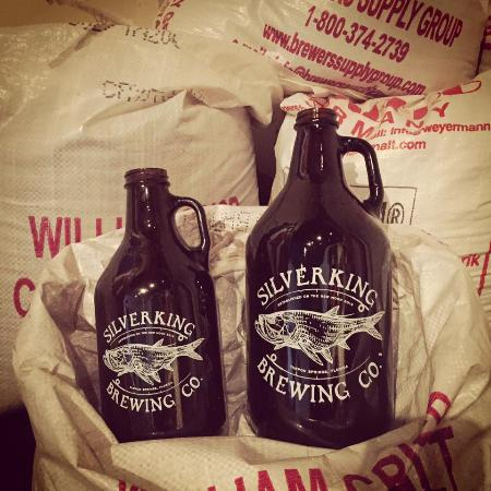 Silverking Brewing Co.