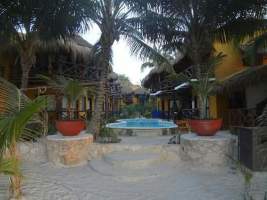 Holbox Dream Beach Front Hotel by Xperience Hotels: FB_IMG_1459817511484_large.jpg