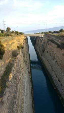 Corinthia Region