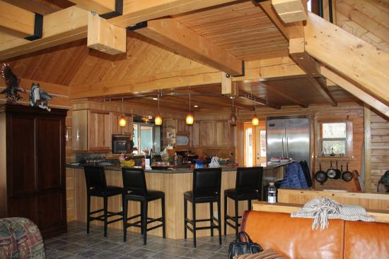 Eagle Landing Resort