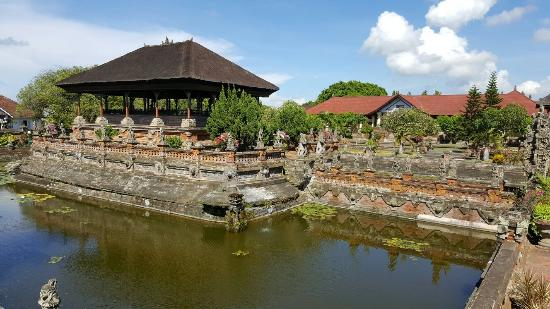 Klungkung Temple