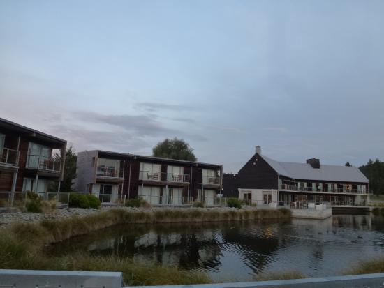 Peppers Bluewater Resort Resmi