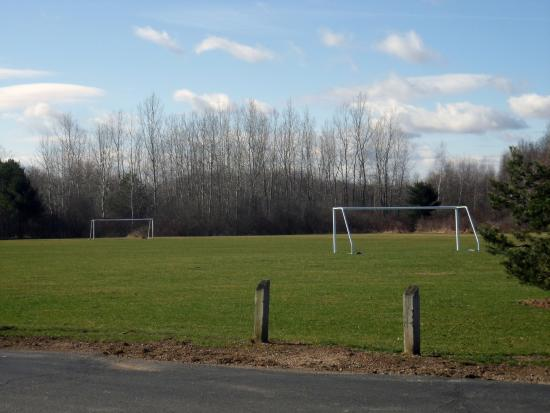 Meridian Road Park