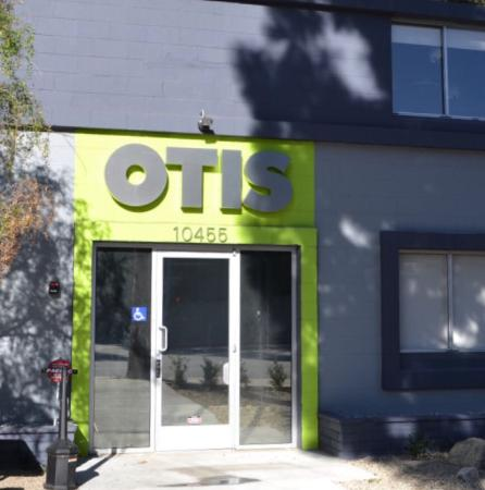 Otis College of Art and Design Gallery
