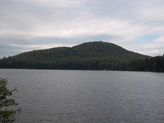 Groton, VT: A view of Kettel Pond