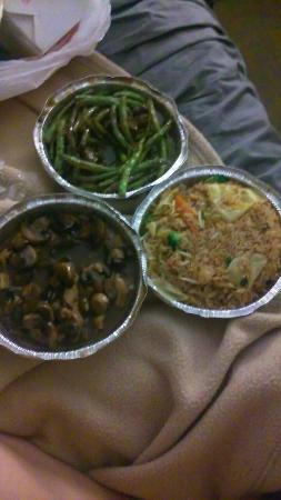 Rice & Rolls