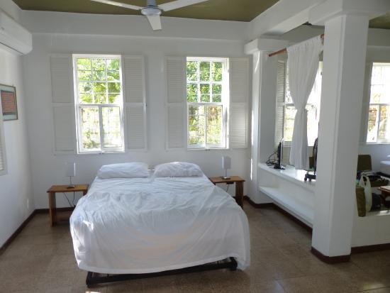 Hotel Casitas Eclipse: Sehr schöne, hell eingerichtete Zimmer/Suite