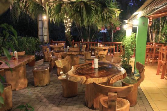 Cafe Mar Azul