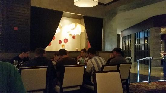Briscola Restaurant Picture