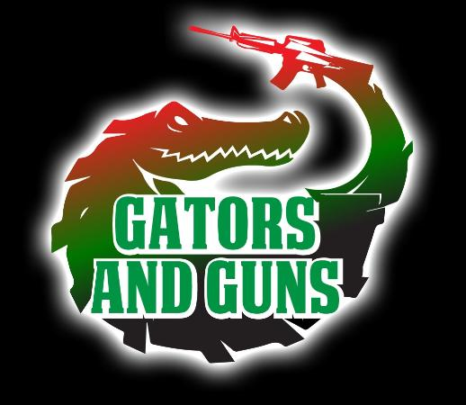 ‪Gators and Guns‬
