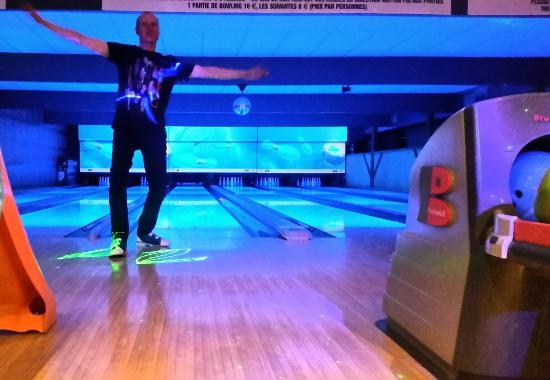 Bowling Kitzbuhel