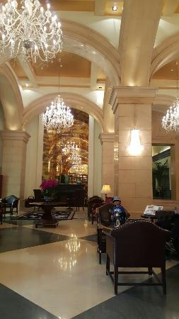 Raffles Beijing Hotel: 20160331_111647_large.jpg