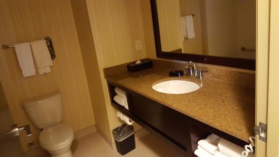 Holiday Inn Suites Kamloops Bild