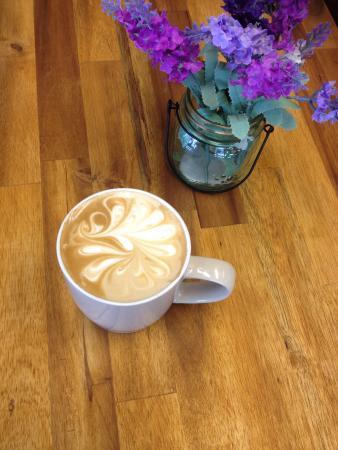 The Wild Oak and Cobblestone Cafe