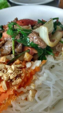 Huong Viet Restaurant
