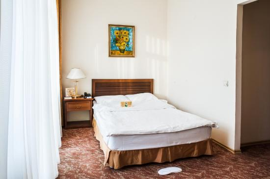 Grand Park Esil: Standard Room