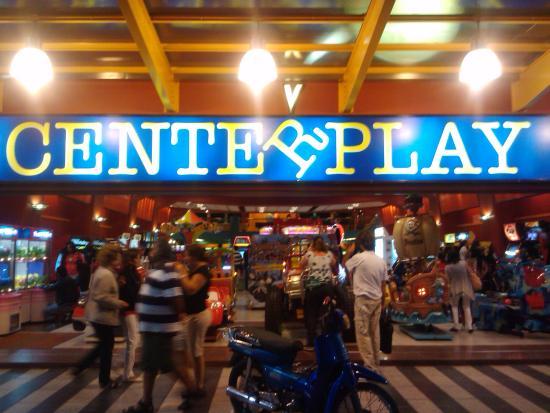 Centerplay: centerplay
