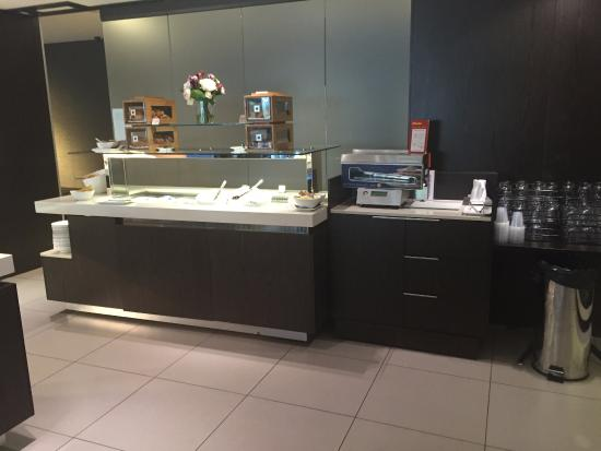RACV Noosa Resort: Great buffet breakfast