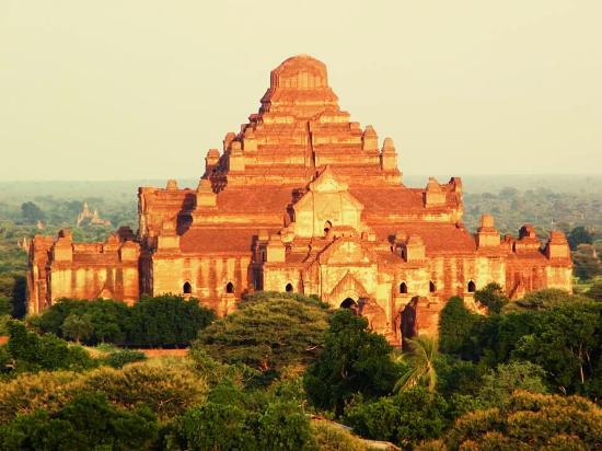 Yangon City Tour - Myanmar Golden Garden Travel & Tour - Day Tours